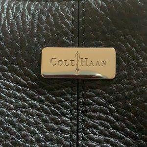 Cole Haan woman's leather bag